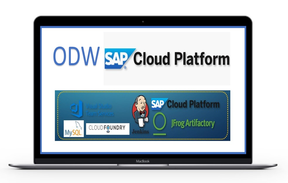 ODW - DevOps for SCP